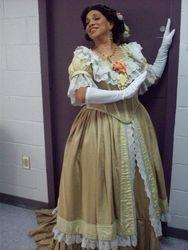 La Traviata, New Orleans Opera -'09