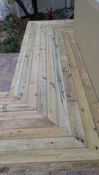 Mult-angle Deck