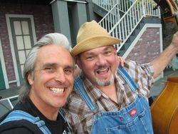 Bob and Danny