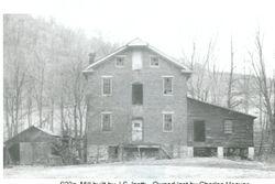 Grant Mill
