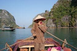 Halong Bay, Vietnam 7