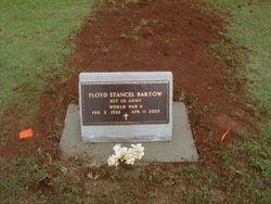 """24"""" bronze military marker on granite slant"""