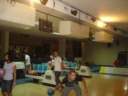 Bowling in Hurghada