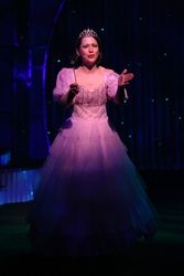 Dream Role Dress Rehearsal