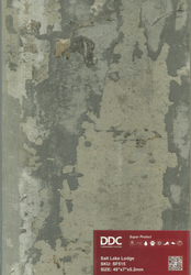 Waterproof vinyl flooring. $2.20 / SqFt