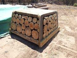 Qdi 2* Log Cube