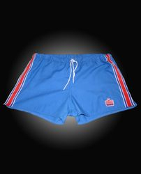 Admiral England 1982 Match Worn Shorts