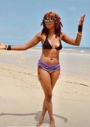 Fantacee Kamara, singer - Freetown, Sierra Leone