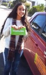 Driving School Caulfield North - Testimonial - Prebhjot Kaur