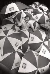 Weather Channel Umbrellas