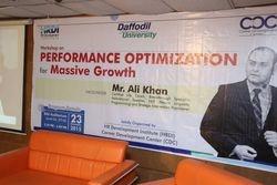 Performance Optimization