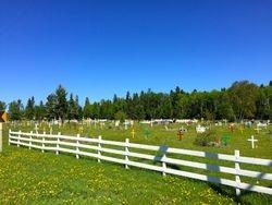 Cumberland House Grave yard