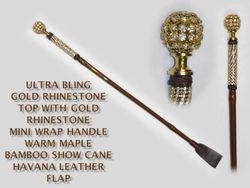 Rhinestone Top 22