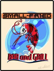 Small-Fryed
