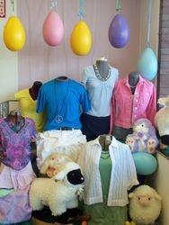 Easter Display 2012