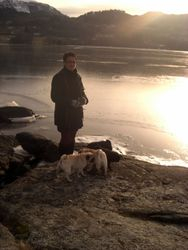 Meg & mopsene, Osen 12.02.11