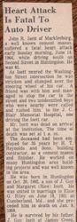 Isett, John R. 1964 - Part 1
