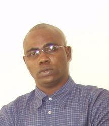 Simon Bamidele