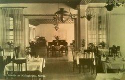 Kullagarden 1926