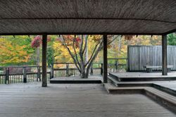 Brookside Gardens Teahouse 1