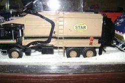 star disposal
