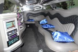 Limousine services in Kenya