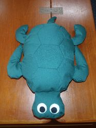 Hector the Bogey-Turtle