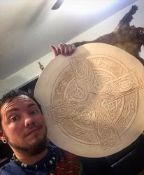first targe freshly tooled