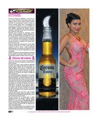Luis Rodriguez / Corona / Covergirl