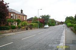 Dalbeattie Road