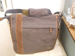 Laptop bag by Troop