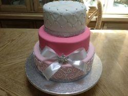 cake de FABIANA