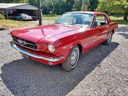 13.65 Mustang