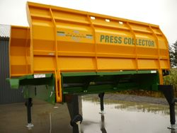 Press Collector PC 48
