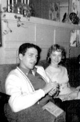 Paul and Brenda Herman Knight
