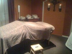 1st massage room