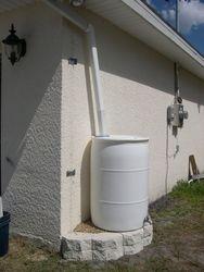 Karen's Barrel