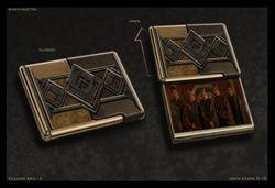 Vulcan momento box #2