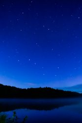 """""""Big Dipper"""" by Linda Rutherford (AW)"""