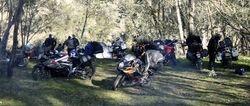 2014 Alpine Rally @ Brindabella
