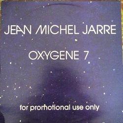 Oxygene 7 - UK
