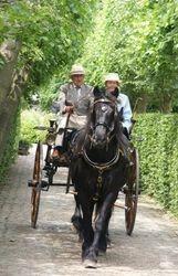 foto's Bert en Mieke Lockefeer en Anita Moerman