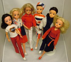 Mix n Match Fashions 1978