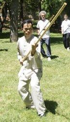 lanza maestro Fu