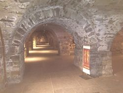 Christ Church Cathedral Crypt