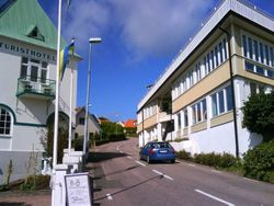 Hotell Molleberg (Konstnarsgarden) 2009