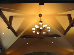 Gathering Room Ceiling
