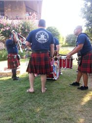 New Braunfels FD Pipes and Drums 3