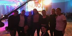 CK Dance Team at NUVO Dance Convention