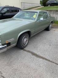 56. 85 Cadillac Eldorado